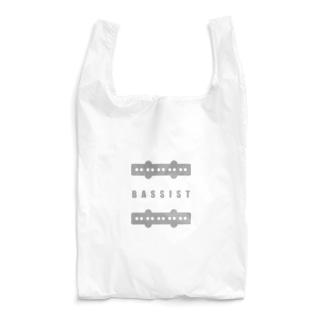 ベーシストJB5 Reusable Bag