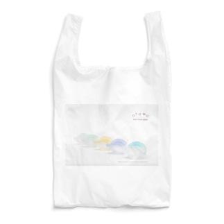 ガラスのおとものえだふぉさうるす ずら〜り! Reusable Bag