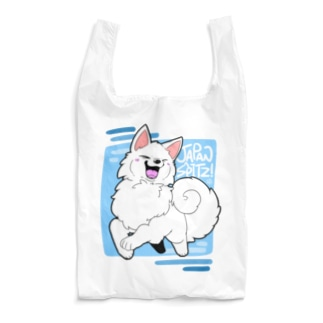 JUMP!日本スピッツ Reusable Bag