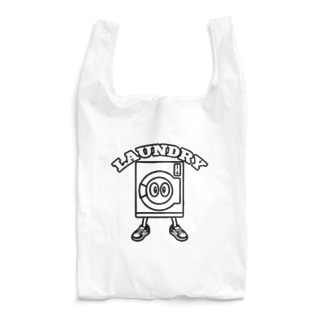 laundry_boy Reusable Bag
