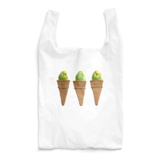 おかゆアイス Reusable Bag