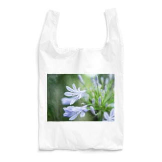Angel of Agapanthus 170702 Reusable Bag