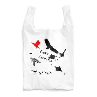 Love Yaeyama Reusable Bag