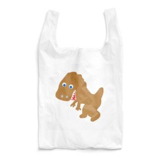 ティラノ Reusable Bag
