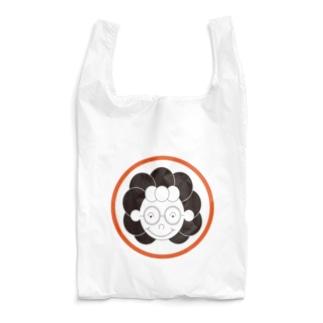 まるこさん★回覧板も回します! Reusable Bag
