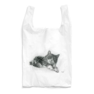 っとん☆ Reusable Bag