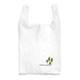 きのこのやま? Reusable Bag