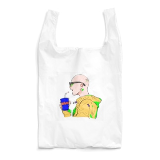 MOVIE Reusable Bag