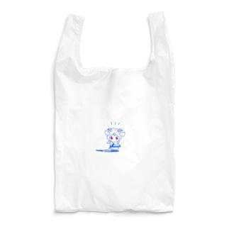 ヒツジのメルメル Reusable Bag