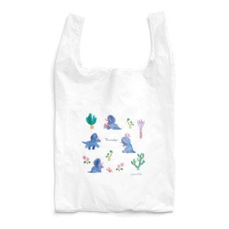 Triceratops Reusable Bag