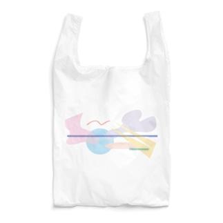 ゆるりら〜 Reusable Bag