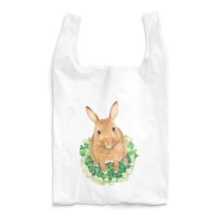 花より団子 Reusable Bag