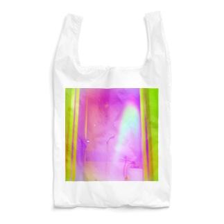 緑桃 Reusable Bag