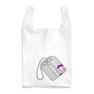 アマビエさま【御守】 Reusable Bag