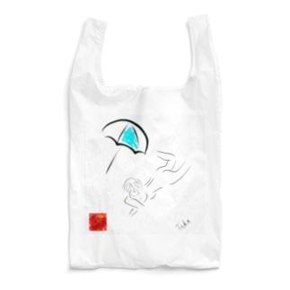 バカンス Reusable Bag