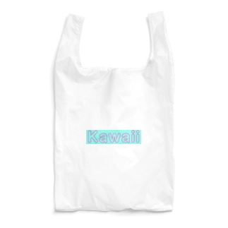 Kawaii Reusable Bag