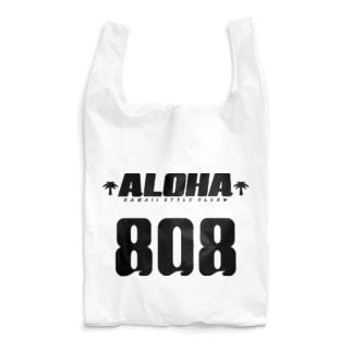 Team ALOHA 808 Reusable Bag