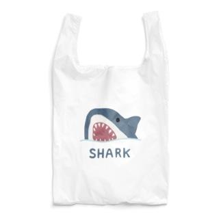 サメ Reusable Bag