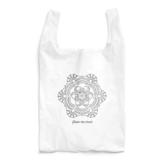 ドイリー 編み図 Reusable Bag