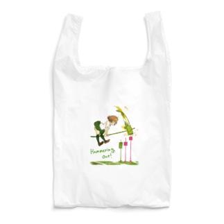 底値圏ハンマー Reusable Bag