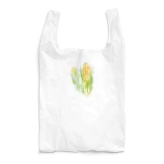 ベジタブルバッグ(トウモロコシ) Reusable Bag