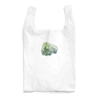 ベジタブルバッグ(ピーマン) Reusable Bag
