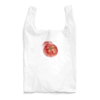 ベジタブルバッグ(トマト) Reusable Bag