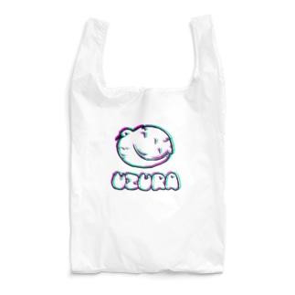 チカチカうずら Reusable Bag