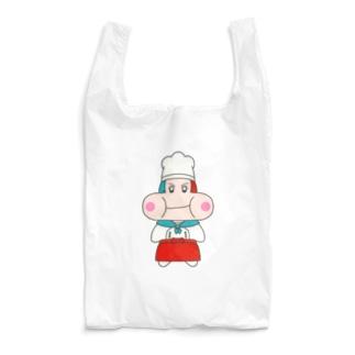 ぷっくちゃん Reusable Bag