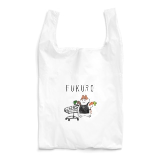 Good Boy Mailo! FUKURO Reusable Bag