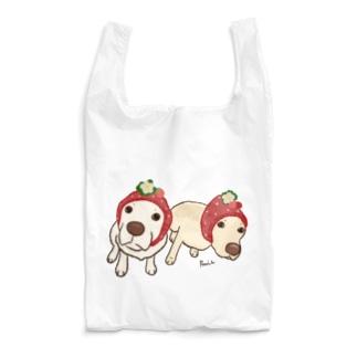 <Nick×Momo>いてぃごちゃん Reusable Bag
