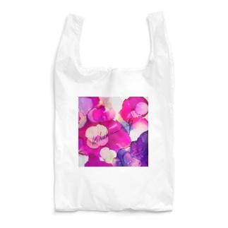 朝顔 Reusable Bag