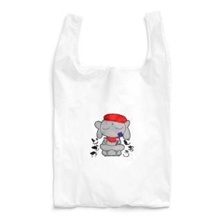 どでかじそうさま Reusable Bag