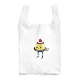 アーマードプリン Reusable Bag