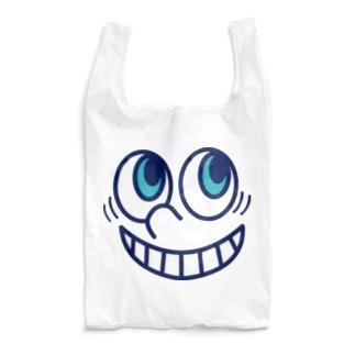 ゴンザレススマイル Reusable Bag
