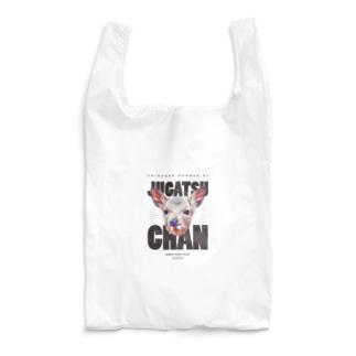 新しかかお E 【十月うまれの十月ちゃん】 Reusable Bag