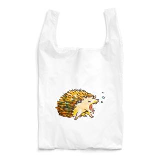 こどはりみのあるハリネズミB Reusable Bag