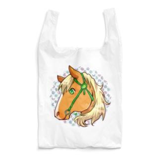 ばんばちゃん Reusable Bag