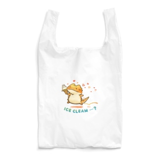 ICE CLEAM …? Reusable Bag