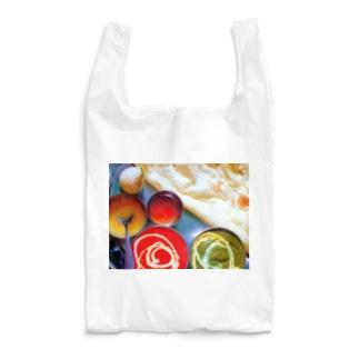 インドカレー食べよ Reusable Bag