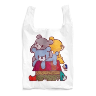 占拠 Reusable Bag