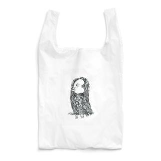 アマビエ Reusable Bag