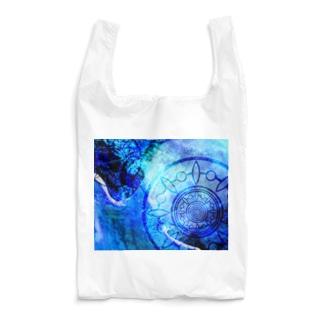 COSMOS 手を伸ばせば宇宙 Reusable Bag