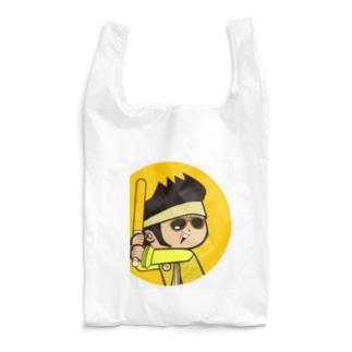 shinnosukeボウヤ Reusable Bag