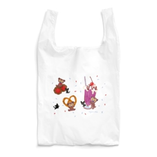 Sweets Reusable Bag