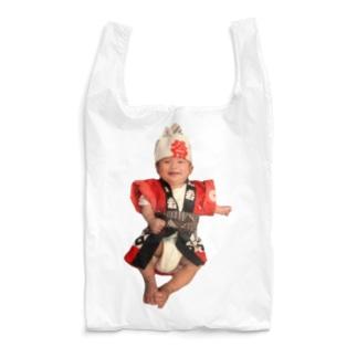 がんばれコッちゃん Reusable Bag