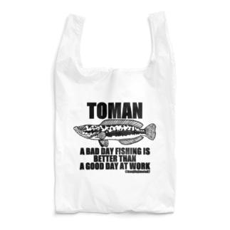 トーマン Reusable Bag