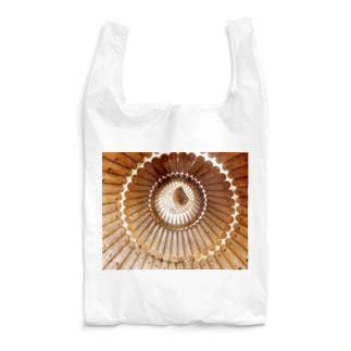 ぐるぐる Reusable Bag
