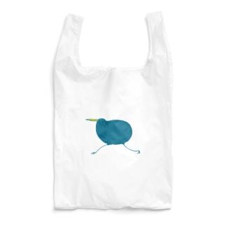 キーウィ ブルー Reusable Bag