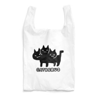 ネコベロスちゃん Reusable Bag